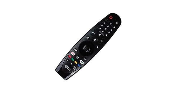 Mando a Distancia de Repuesto para televisor LG Electronics ...