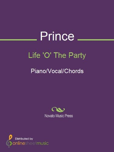 Amazon.com: Life \'O\' The Party eBook: Prince: Kindle Store