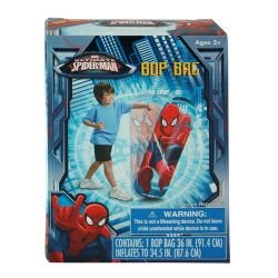 (Spiderman 34.5