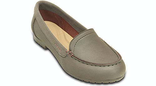 Crocs Marin ColorLite Loafer W Pewter/Pewter 37