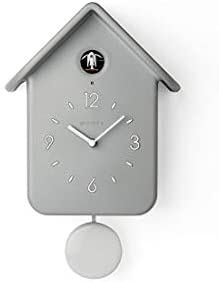 Guzzini Clock Modern Wall Clock