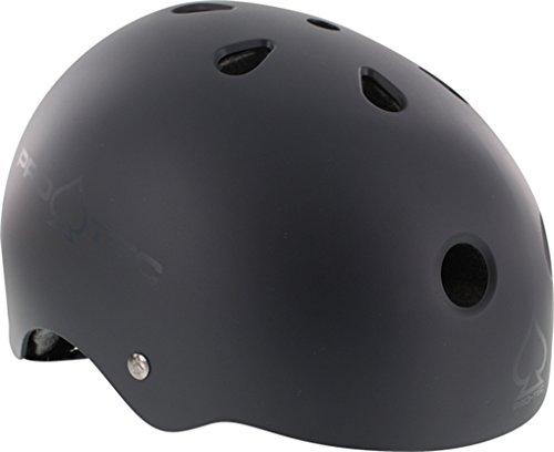 Pro-Tec Classic Certified Skate Helmet, Matte Grey, X-Large