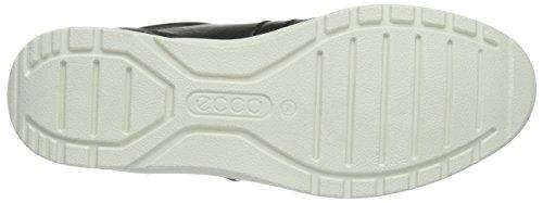 Negro Ecco III Zapatillas para Mujer Ecco Mobile Black53994 Black YqwFd11