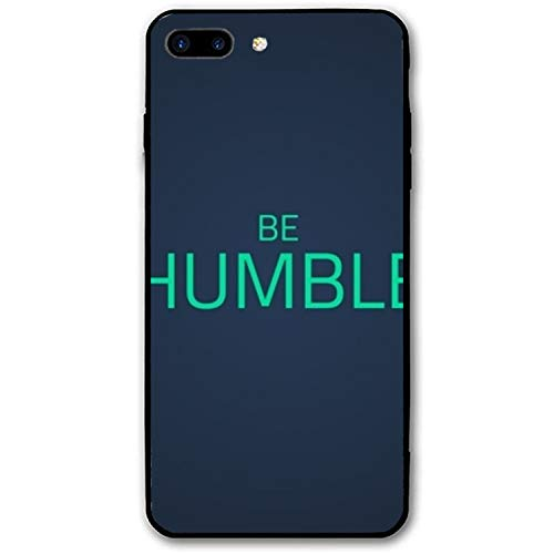 Keep Humble Personalized Phone 7/8 Plus Cover Shockproof