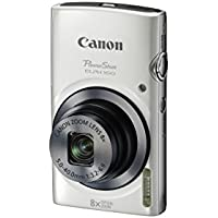 Canon PowerShot ELPH 160 (White) Explained Review Image