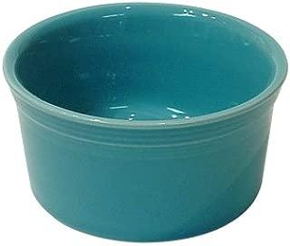 product image for Fiesta Turquoise 568 4-Inch Ramekin