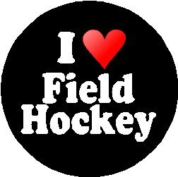 I Love Field Hockey 1.25