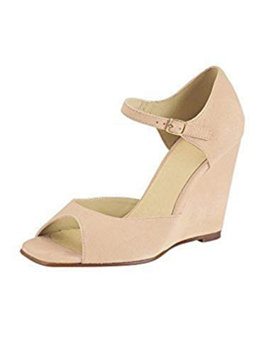 Sandalette Pour Mandarin Beige Femme Best Connections Sandales 7wv5qw1S
