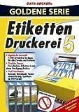 Etiketten-Druckerei 5