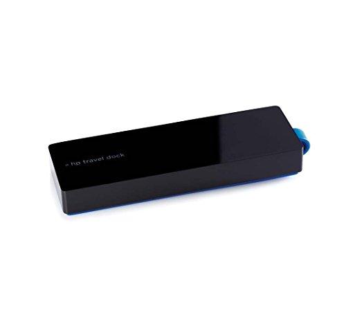 HP USB-C Travel Dock (T0K29AA#ABA)