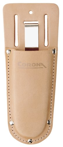Corona Leather Pruner Scabbard Holster product image