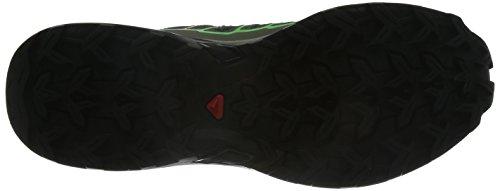 Da Passeggio Scarpe Salomon Ultra X SS16 Prime X Salomon Green Ultra xYRqRw08S