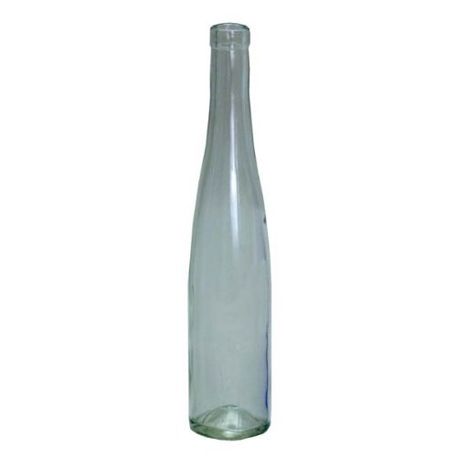 NorthernBrewer 375 ml Clear Renana Bottles, 24per Case