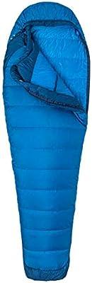 Estate Classic Blue Light and Warm 3 Seasons Sleeping Bag Marmot Unisexs Trestles Elite Eco 20 Mummy