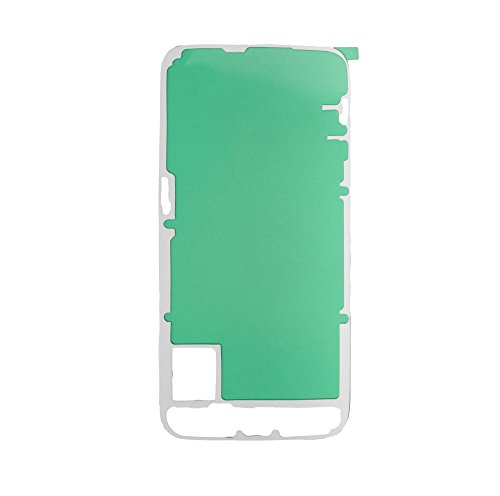 Genko Back Rear Cover Battery Cover Sticker Adhesive Glue Tape for Samsung Galaxy S6 Edge G925 (ALL - Usps Australia Tracking