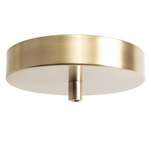 Solid Brass Pendant Lights in US - 7