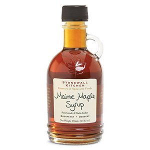 Maine Maple Syrup - Stonewall Kitchen Maine Maple Syrup