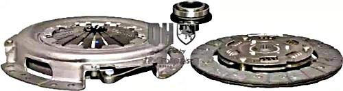 Kit de embrague JP Group para Citroen Peugeot Berlingo Box Xantia Break 306 2052W6: Amazon.es: Coche y moto