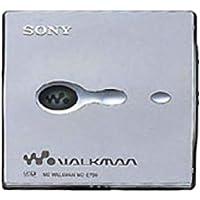 SONY ソニー MZ-E700-S シルバー ポータブルMDプレーヤー MDLP対応 (MD再生専用機/MDウォークマン)