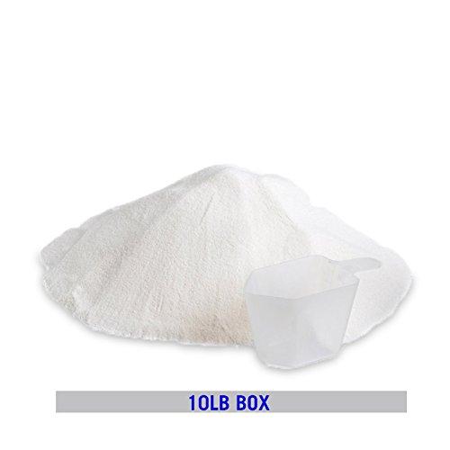 Ghirardelli Frappe Mix, Classic White, 10-Pound Box by Ghirardelli