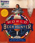 Michael Jackson's World Beer Hunter - PC - CD-ROM
