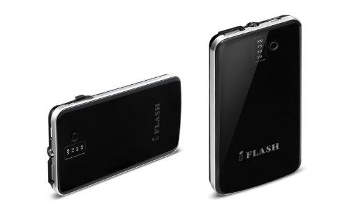 iFlash Portable Micro USB Flashlight Smartphones product image