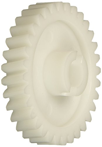 ANG 20242WGREASE Drive Gear with Grease for Sears Crafsman Liftmaster Chamberlain Garage Door Openers (Gear Drive Kit)