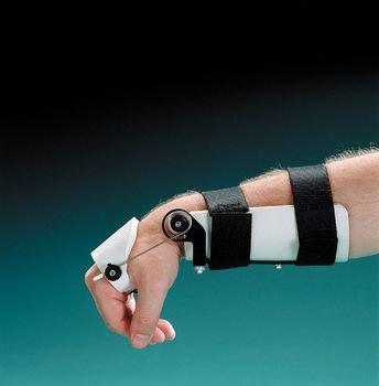 Sammons Preston Rolyan Dynamic Wrist Splint (SP4-A352204 Large )