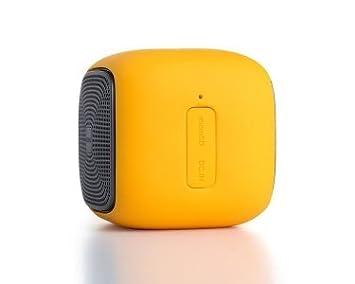 Edifier MP200 Mono Portable Speaker 5 5 W Cube: Amazon co uk