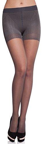 Merry Style Dames Shapewear Panty's MS 127 20 DEN