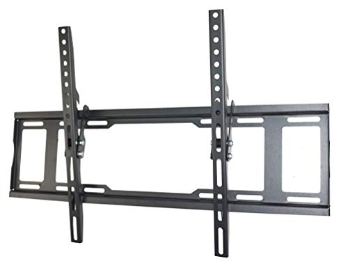 YSLMOUNT Universal tilt LCD/LED TV Wall Mount Bracket for 37inch to 75inch TV, VESA600X400 fits 43