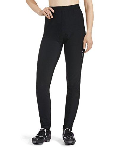 Gonso Damen Rad-tights Domenica, black, 38, 26512