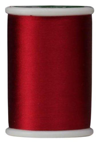 Clover 010 Silk Thread Cherry