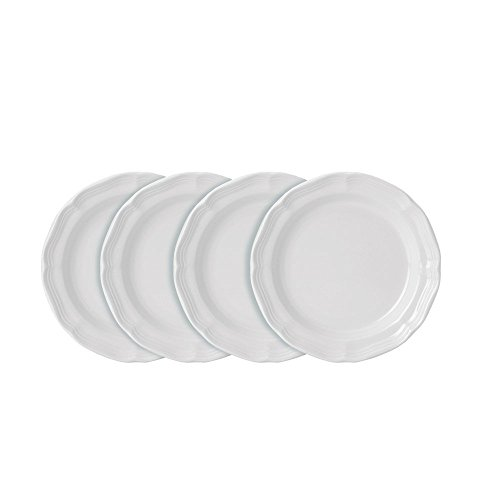Mikasa French Countryside Salad Plates-Set of 4