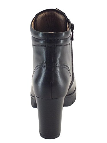 Nero Giardini Women's A719931d Caracas Nero Boots Black 3pEVsBU