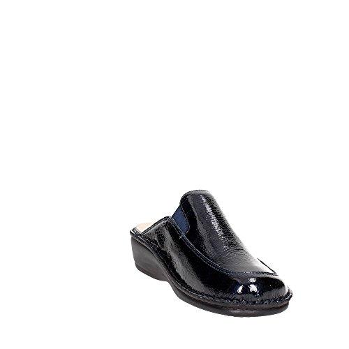 Cinzia Soft Slipper Damen Blau IM2053SD wSaSqxX