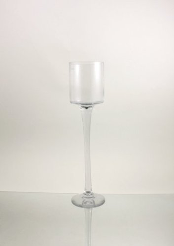 wine glass vase - 9