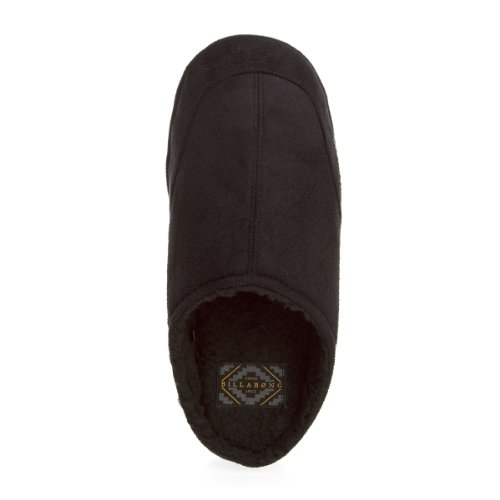 Billabong Hausschuhe Chap Slippers Black Black