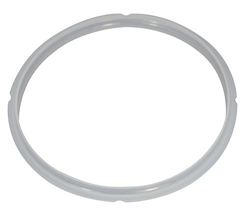 Rubber Gasket For Power Pressure Cookers (All 5 & 6 Quart Models) (Cooker Part Pressure)