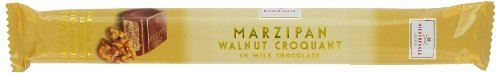 Niederegger Marzipan Stick Walnut, 1.4-Ounce (Pack of 8) by