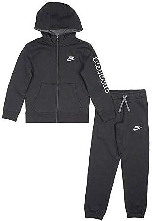 Pour B Suit Nsw Enfant Nike Veste Club Gfx L Trk Cf Multicolore 8fwndxqa
