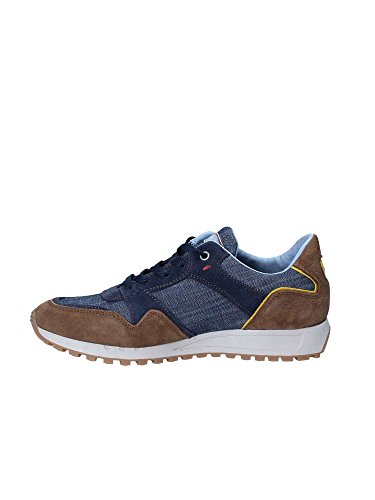 sale outlet store many kinds of cheap price Wrangler WM181090 Sneakers Man Blue 42 buy cheap get to buy 2014 new for sale footlocker X9V5UqFZ