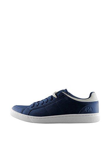 syntleam Sneakers Blue Navy Blue 4529 Navy Sneakers 4529 4529 Sneakers Blue syntleam syntleam rWq6ATUwr