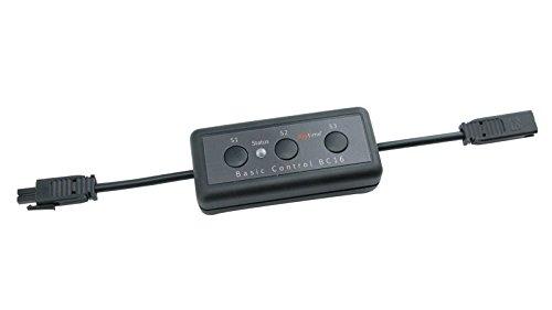 daytime Plug & Play Lichtsteuerung Basic Control BC16 1 Kanal für Eco u. Cluster LED