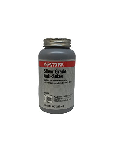 Loctite Anti-Seize Compound, 8 oz Can Loctite Anti Seize Compound