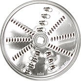Braun 3210-633 Shredding Disc for Food Processor