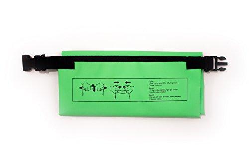 25b228d8252c Montem Premium Waterproof Bag   Roll Top Dry Bag - Perfect for ...