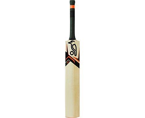 Kookaburra Onyx 550 Short Handle Cricket Bat - Orange by Kookaburra by Kookaburra