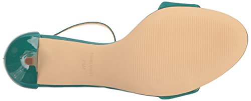 Dark Sandals turquoise Nine West Fashion Leisa Women's wqnqXIv1