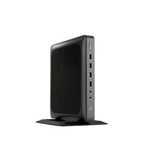 HP Flexible Thin Client W5Z10UT#ABA Tower (Black) Windows Embedded Standard 7E